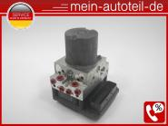 Mercedes W211 S211 ABS-Block Hydraulikblock ABR 2114311312 0265250205 Bremse