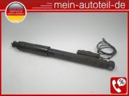 Mercedes W211 S211 ORIGINAL Airmatic Stoßdämpfer LIMO HL HR 2113260100 211326280