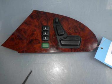 Mercedes W140 C140 Memory Schalter Fahrerseite VL switch 1408200510 - - -