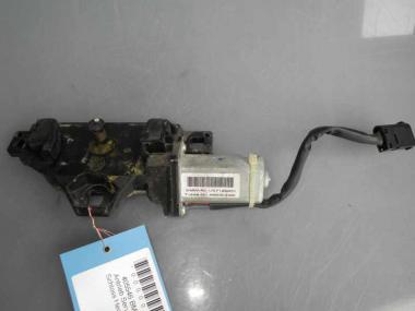 BMW 5er E61 Antrieb Servoschloss Motor Schloss Hecklappe 7129931 Kombi