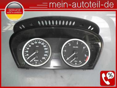 BMW 5er E60 E61 Tacho Kombiinstrument 6983153 62.11-6983153