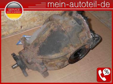 Mercedes W211 S211 E 220 T CDI Differenzial 2,87 / 2113500562