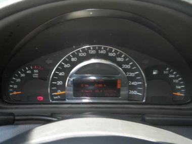 Mercedes W203 S203 Tacho KombiInstrument 220cdi 200cdi 270cdi Elegance 203540391