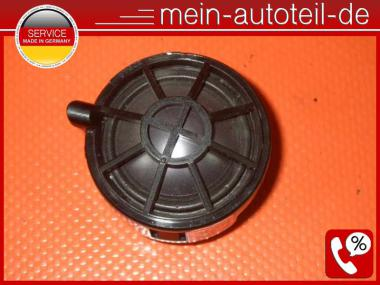 Mercedes S211 Harman Kardon Soundsystem Lautsprecher Hochtöner HR 2118202702