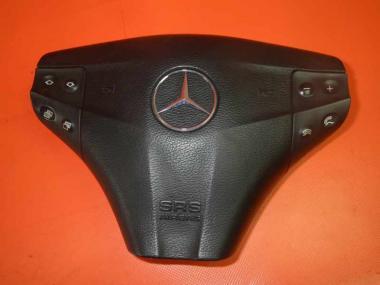 Mercedes W203 S203 AMG MOPF Fahrerairbag SRS Airbag Lenkrad 2034602398 203460239