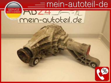 Mercedes W164 ML 420 CDI 4-matic Vorderachsdifferential ERST 119.000Km 164330200
