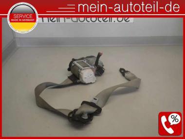 Mercedes W164 Gurt VR GRAU 2518602485 A2518602485, A 251 860 24 85, A2518606885,