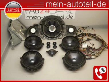 Mercedes C219 63 AMG Harman Kardon Soundsystem LIMO 2118704089 Harman-Kardon Lim