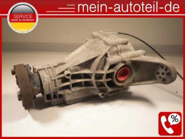 Mercedes W164 ML 63 AMG Hinterachsdifferenzial 3,45 Differenzial Differential