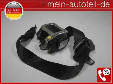 Mercedes W164 Sicherheitsgurt VR SCHWARZ belt 2518601085 A2518601085, A 251 860