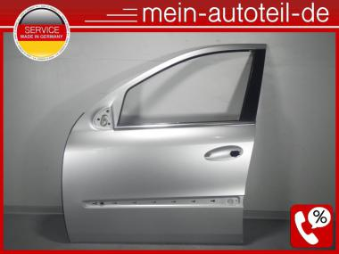 Mercedes W164 Tür VL (08-11) Mopf 775 Iridiumsilber 1647200905 1647200905, A1647