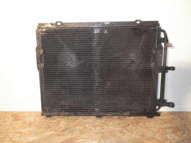 Mercedes W140 C140 Klimakondensator  1408300570 Klimakühler, Kondensator