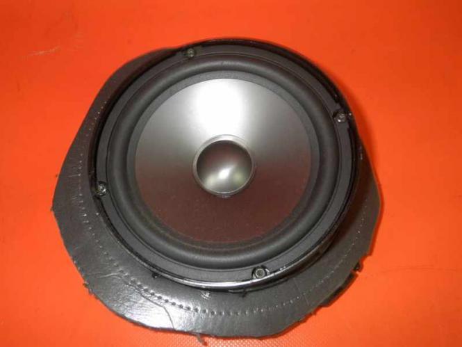 Mercedes S211 Harman Kardon Soundsystem Lautsprecher VR 2118202402