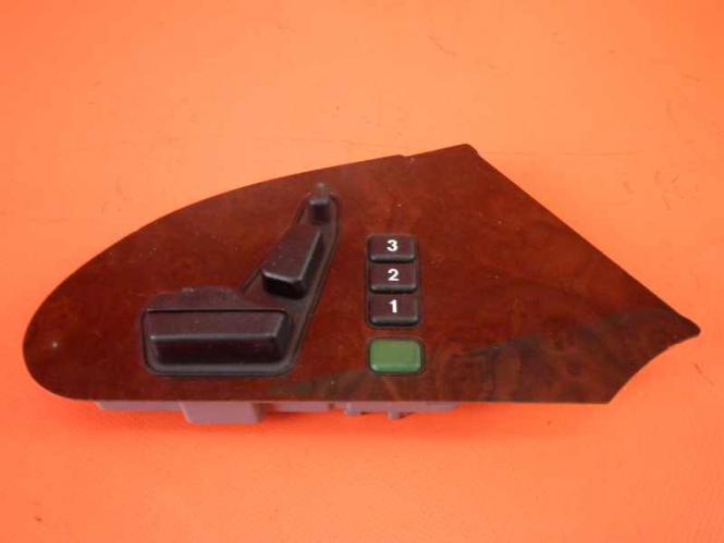 Mercedes W140 C140 Memory Schalter Beifahrerseite VR switch 1408200610 - - -