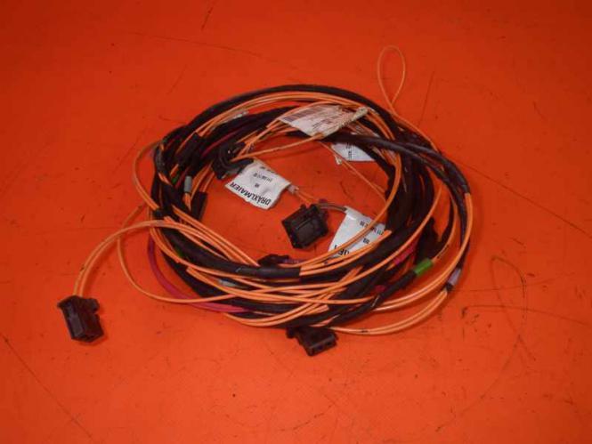 w211 s211 comand telefon navi cdwechsler tvtuner kabel lwl 211540193. Black Bedroom Furniture Sets. Home Design Ideas