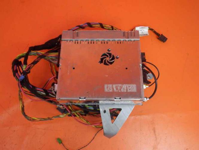 Mercedes S211 Verstärker Harman Kardon Soundsystem mit Kabel 2118701489 (Verstär