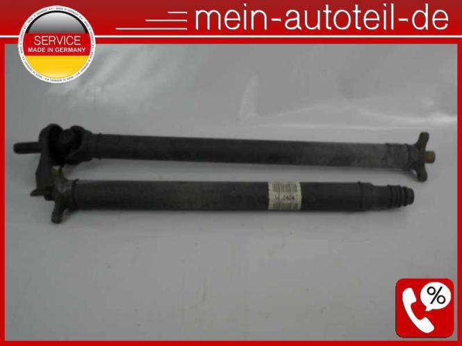 Mercedes W211 S211 Kardanwelle 2114100406 A2114100406, A 211 410 04 06  drive sh