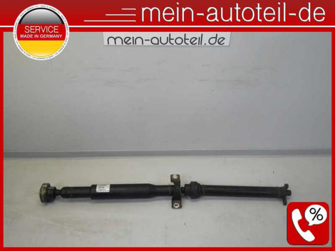 Mercedes W164 ML 420 CDI 4-matic Kardanwelle 420 cdi 1644102802 629912 A 164 410