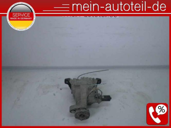 Mercedes W164 ML 350 4-matic Hinterachsdifferenzial OFFROAD PAKET 1643501114