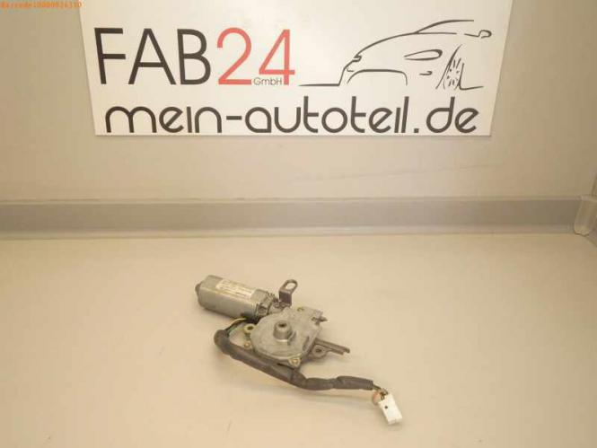 Mercedes W211 S211 Schiebedachmotor GSD SD 2038203142 - A2038203142, A 203 820 3
