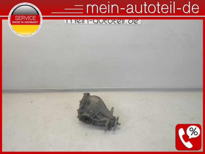 Mercedes W211 S211 E 200 CDI 220cdi 170PS Hinterachsdifferential 2,82 erst 148.0