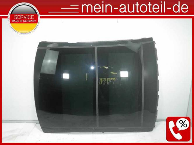 Mercedes W211 S211 KOMPLETTES Panoramadach MOPF 2117800229 2117800229, A21178002