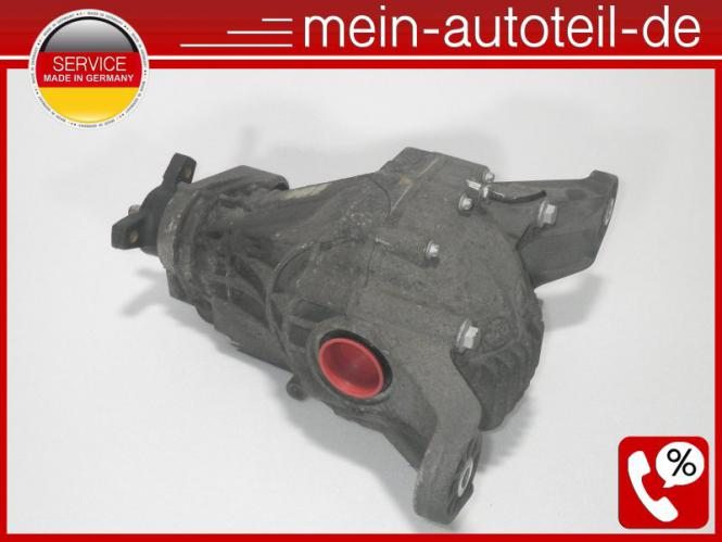 Mercedes W164 ML 320 CDI 4-matic Hinterachsdifferenzial 3,45 1643500414 642940 A