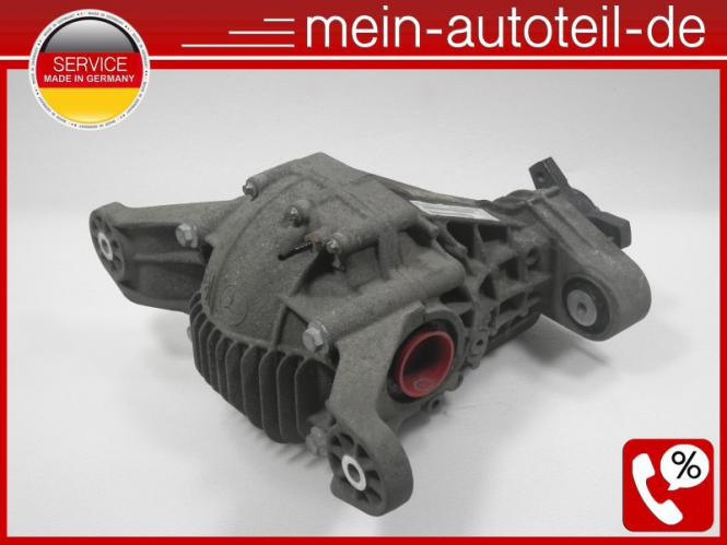Mercedes W164 ML 320 CDI 4-matic Hinterachsdifferenzial 3,45 1643500414 642940 1