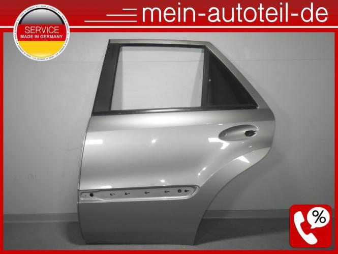Mercedes W164 Tür HL 723 Cubanitsilber 1647300105 Limo A1647300105, a Tür hili,