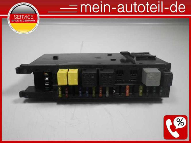W211 Engine Fuse Box : W engine compartment fuse box wiring