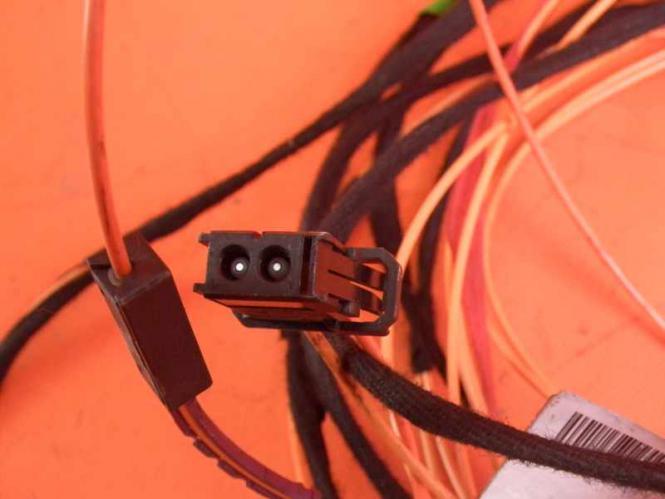 mercedes w211 s211 comand telefon navi cdwechsler tvtuner kabel lwl tv kabelverkleidung. Black Bedroom Furniture Sets. Home Design Ideas