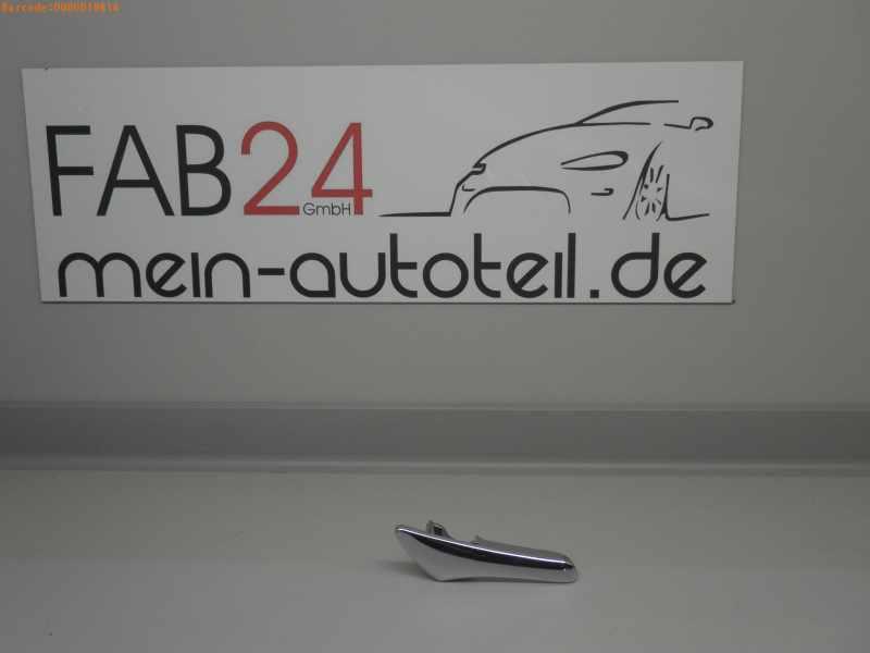 Great Mercedes W211 S211 Türgriff INNEN VR HR Chrom GUT 353 U Teallitblau  Avantgarde 2