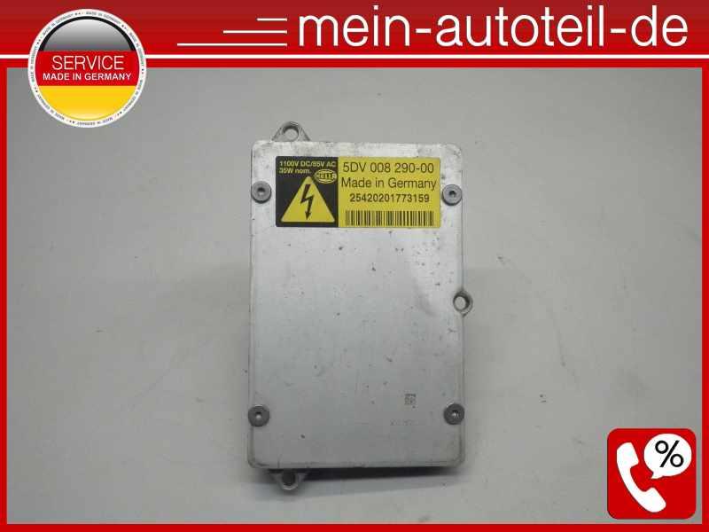 D2S Xenon Steuergerät Vorschaltgerät Ballast 5DV008290-00 für Mercedes W211 S211