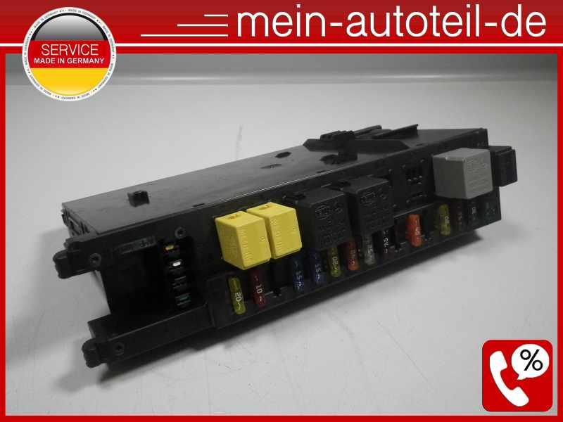 Mein Autoteil - Buy original car parts online! | Fuse box SAM ... on w124 fuse box, w123 fuse box, w126 fuse box,