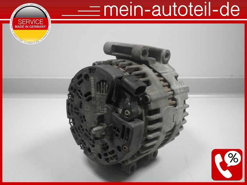 CLS C219 320 Bosch Lichtmaschine Generator 180A Mercedes E-Klasse W211 E280 CDI