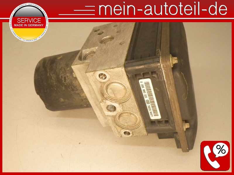 ABS Hydraulikblock A2114312712 Mercedes E200CDI W211 E-Klasse MOPF